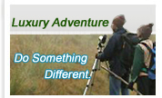 Luxury Adventure Tours